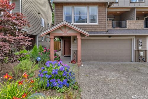 Photo of 14818 11th Place W #A, Lynnwood, WA 98087 (MLS # 1608692)