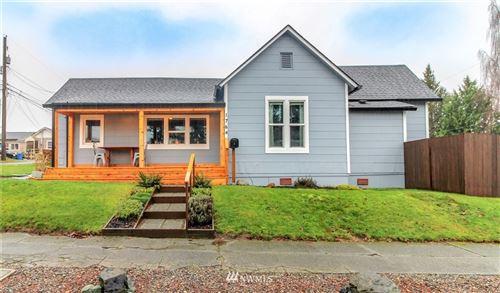 Photo of 1764 S 23rd Street, Tacoma, WA 98405 (MLS # 1710692)