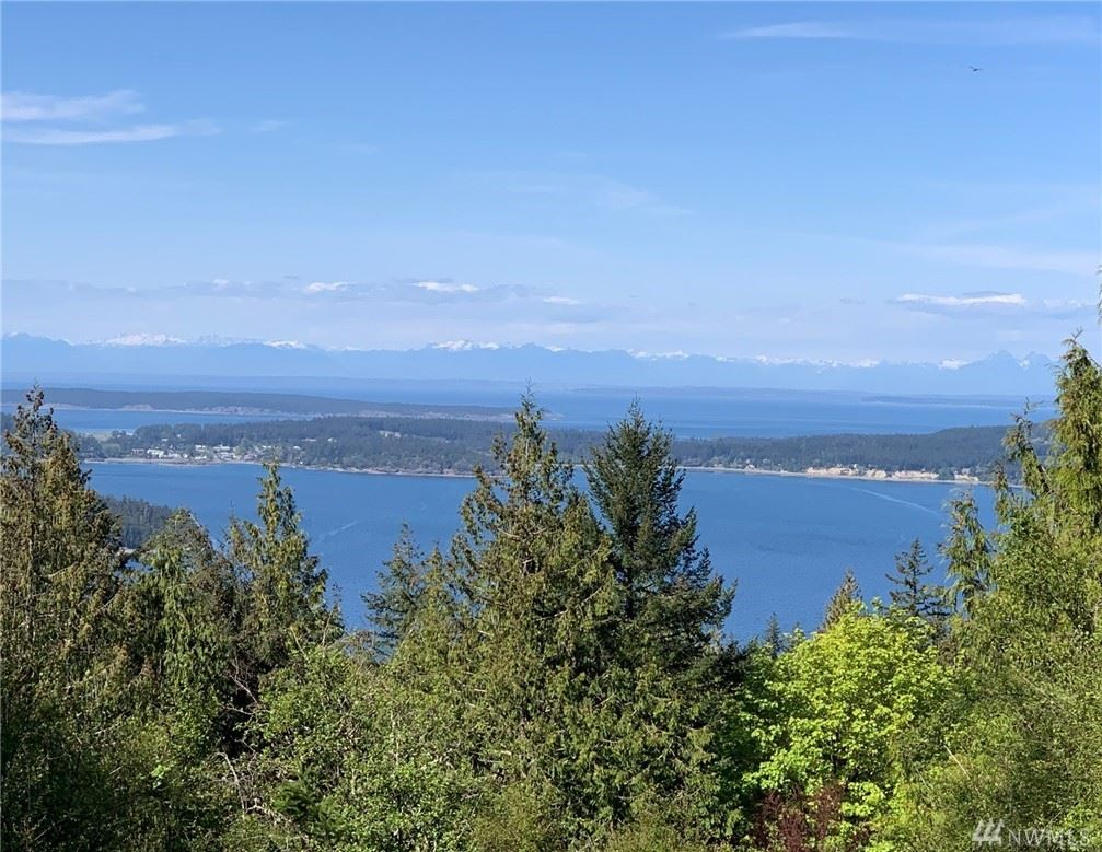 Photo for 701 Spring Hill, Orcas Island, WA 98245 (MLS # 1453692)
