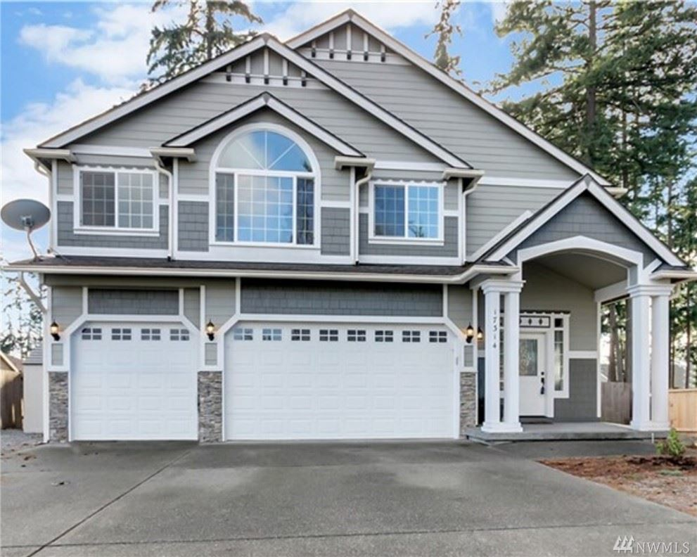 17314 18th Ave E, Spanaway, WA 98387 - MLS#: 1601692