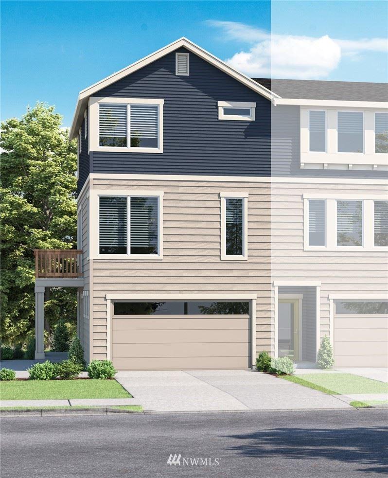 3201 148th Street SW #C5, Lynnwood, WA 98087 - #: 1734692