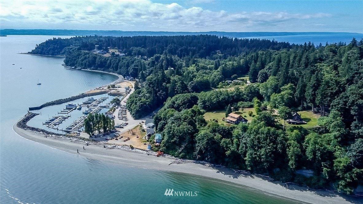 13 H S Beach Dr, Everett, WA 98206 - #: 1769692