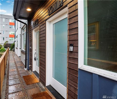 Photo of 2017 S Main St #B, Seattle, WA 98144 (MLS # 1586693)