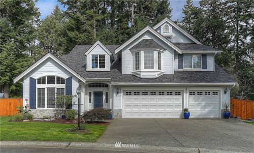 Photo of 3023 18th Avenue Ct NW, Gig Harbor, WA 98335 (MLS # 1661693)