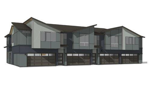 Photo of 4905 Courtyard Lane #A-2, Mukilteo, WA 98275 (MLS # 1756693)