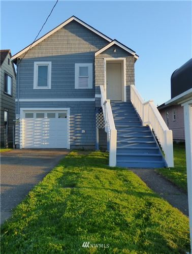 Photo of 1711 W 2nd Street, Aberdeen, WA 98520 (MLS # 1759693)