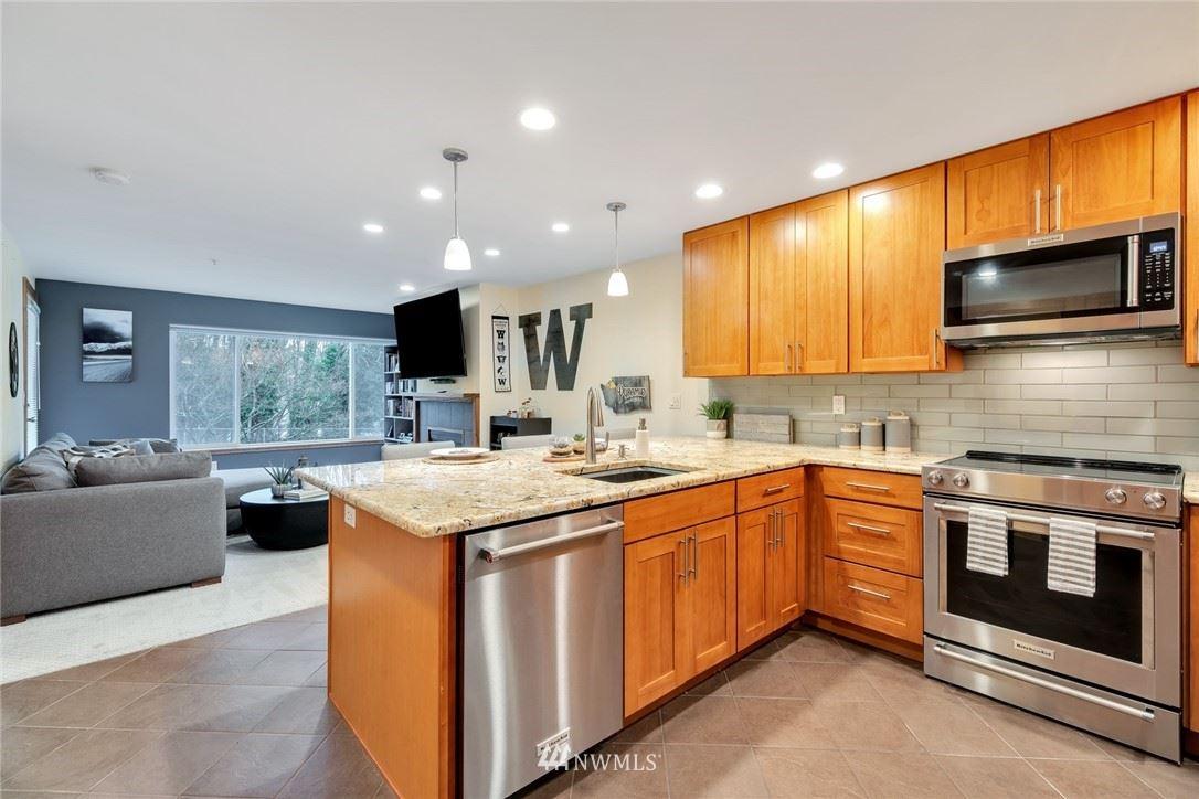 Photo of 2334 Thorndyke Avenue W #103, Seattle, WA 98199 (MLS # 1733693)