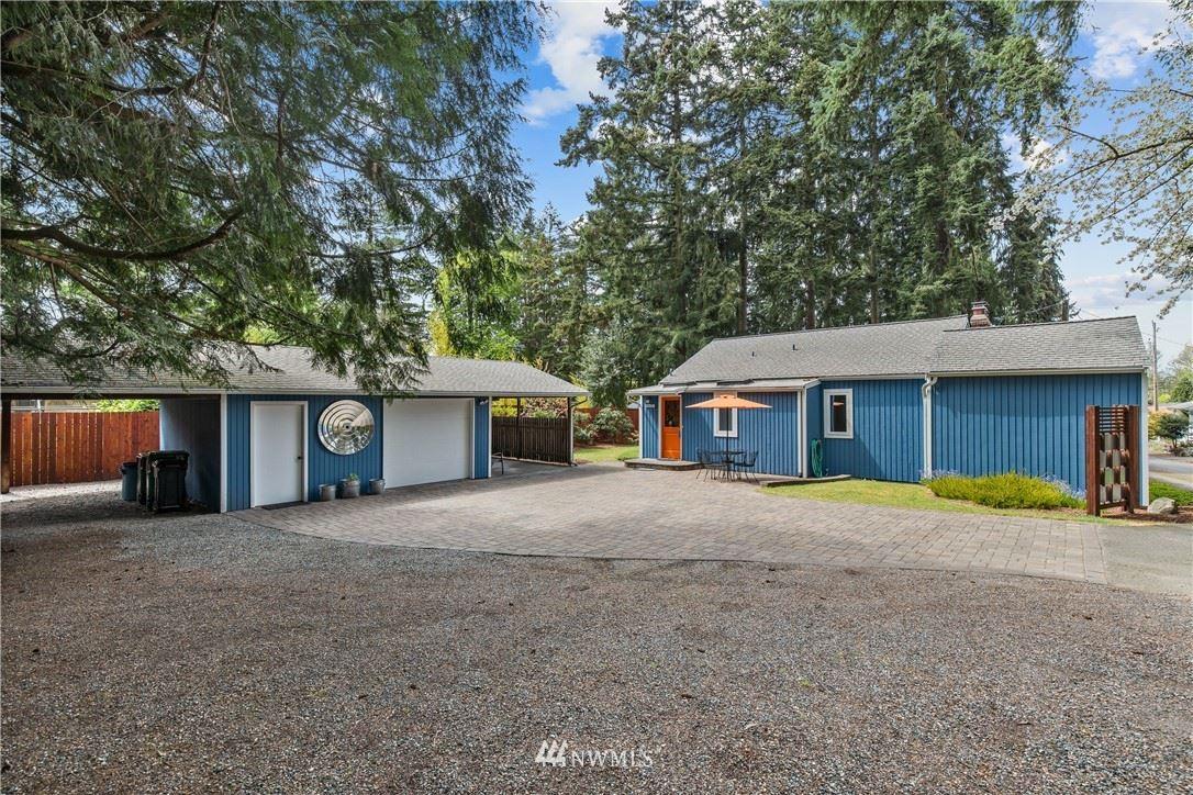 Photo of 11018 15th Avenue NE, Seattle, WA 98125 (MLS # 1764693)