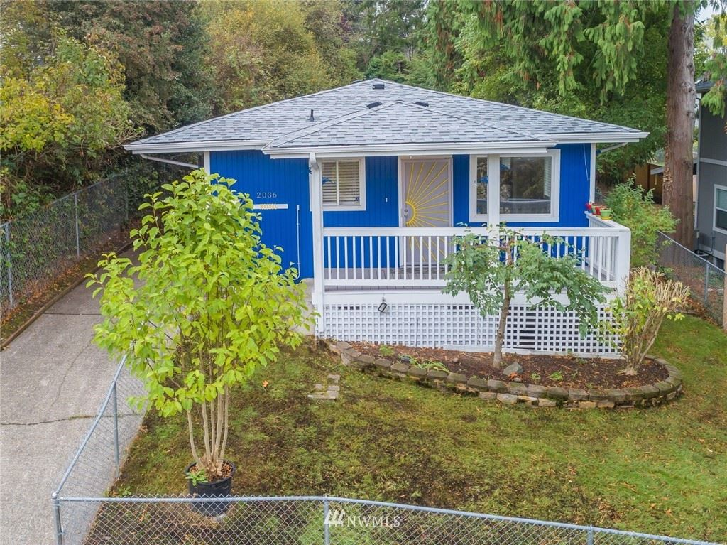 2036 E Harrison, Tacoma, WA 98404 - #: 1848693