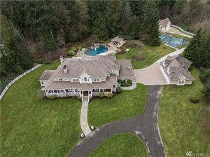 Photo of 14725 232nd Ave NE, Woodinville, WA 98077 (MLS # 1394694)