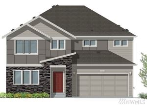 Photo of 21316 43rd Dr SE #GC 13, Bothell, WA 98021 (MLS # 1490694)