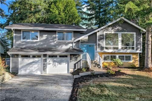 Photo of 14440 129th Place NE, Kirkland, WA 98034 (MLS # 1542694)