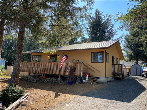 Photo of 643 Weatherwax Loop NE, Ocean Shores, WA 98569 (MLS # 1647694)