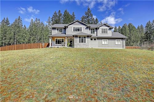 Photo of 4015 259th Place NW, Stanwood, WA 98292 (MLS # 1754694)