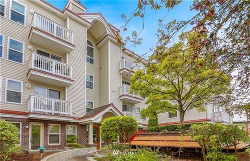 Photo of 411 N 90th Street #101, Seattle, WA 98103 (MLS # 1775694)