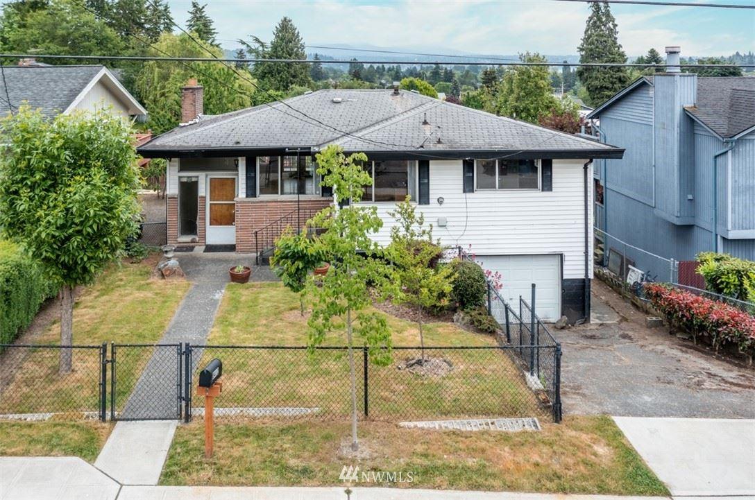 Photo of 8412 37th Avenue S, Seattle, WA 98118 (MLS # 1770694)