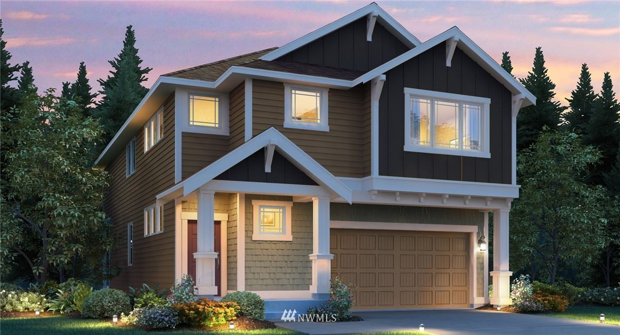 1008 Baker Heights (Homesite 209) Loop, Bremerton, WA 98312 - #: 1804694