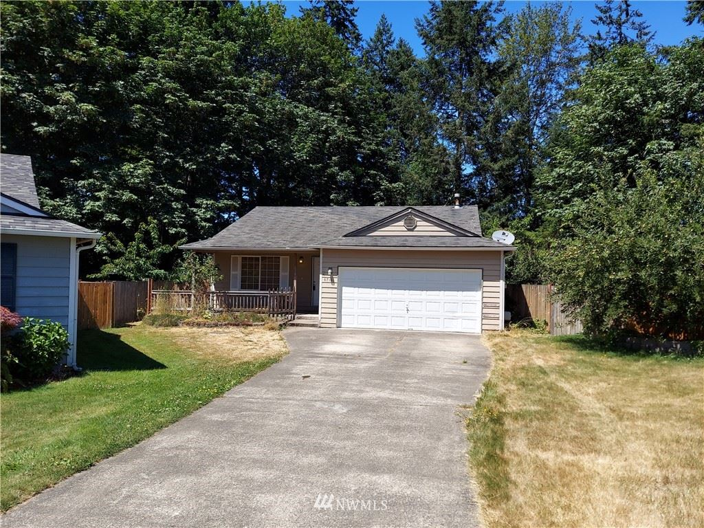 8716 Queens Court SE, Olympia, WA 98513 - #: 1805694
