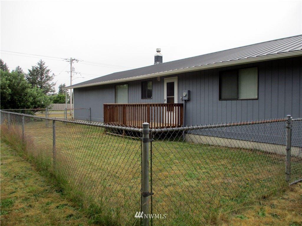501 & 505 Point Brown Avenue SW, Ocean Shores, WA 98569 - #: 1807694