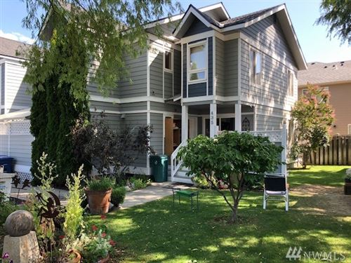 Photo of 435 W Webster Ave #H, Chelan, WA 98816 (MLS # 1641695)