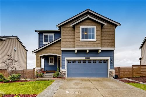 Photo of 2688 81st Avenue Ct E, Edgewood, WA 98371 (MLS # 1692695)