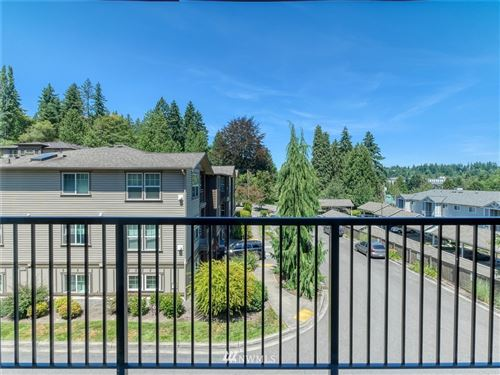 Photo of 9517 NE 180th St #B305, Bothell, WA 98011 (MLS # 1695695)