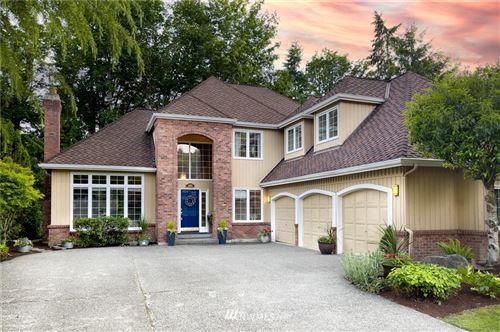 Photo of 15051 SE 66th Street, Bellevue, WA 98006 (MLS # 1784695)