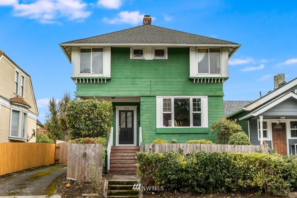 920 23rd Avenue, Seattle, WA 98122 - #: 1852695