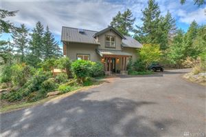 Photo of 85 Hawk Hill Rd, Orcas Island, WA 98245 (MLS # 1521696)