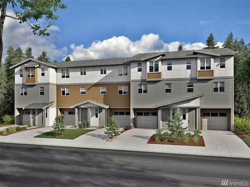 Photo of 19215 36th Ave SE #143, Bothell, WA 98012 (MLS # 1565696)