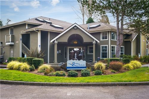 Photo of 28300 18th Avenue S #U202, Federal Way, WA 98003 (MLS # 1750696)