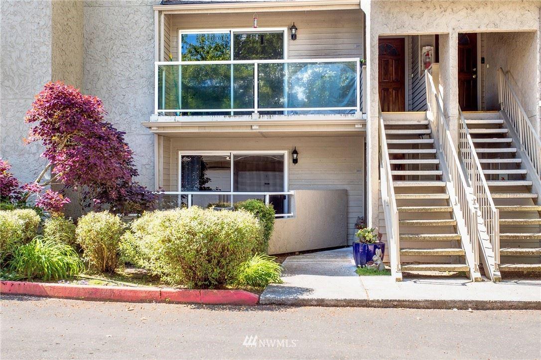 Photo of 12037 100th Avenue NE #105, Kirkland, WA 98034 (MLS # 1775696)