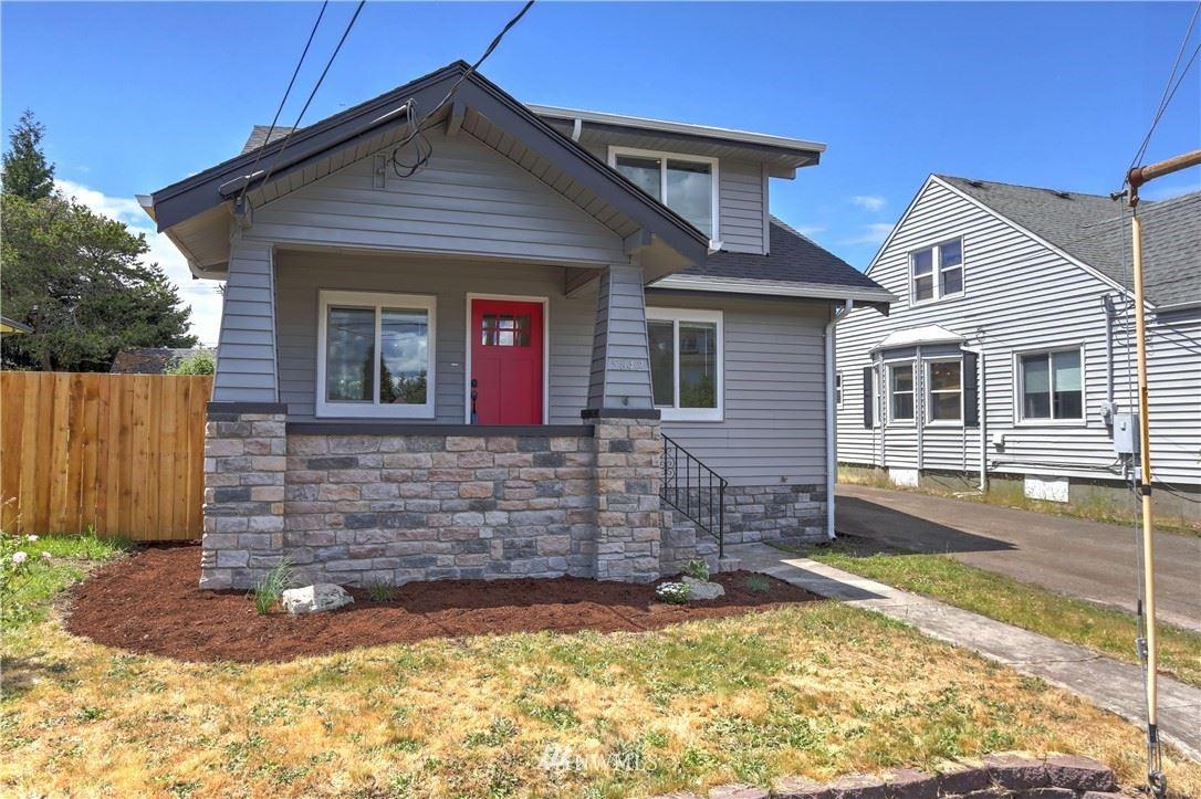 5642 S Warner Street, Tacoma, WA 98409 - #: 1788696