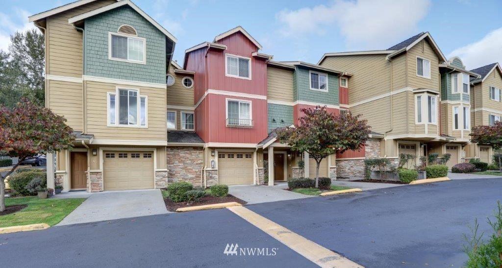18602 W 36th Ave Avenue W #C, Lynnwood, WA 98037 - MLS#: 1852696