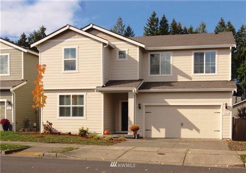 Photo of 7003 Alta Vista Drive SE, Tumwater, WA 98501 (MLS # 1679697)