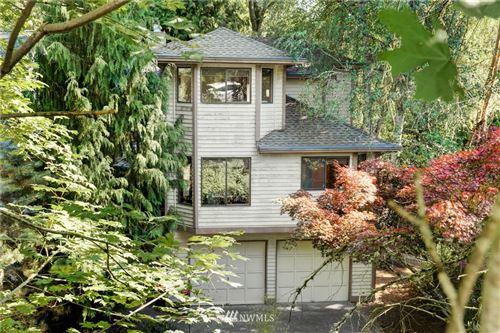 Photo of 2824 NE 117th Street, Seattle, WA 98125 (MLS # 1811697)