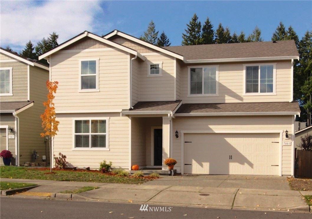 7003 Alta Vista Drive SE, Tumwater, WA 98501 - MLS#: 1679697