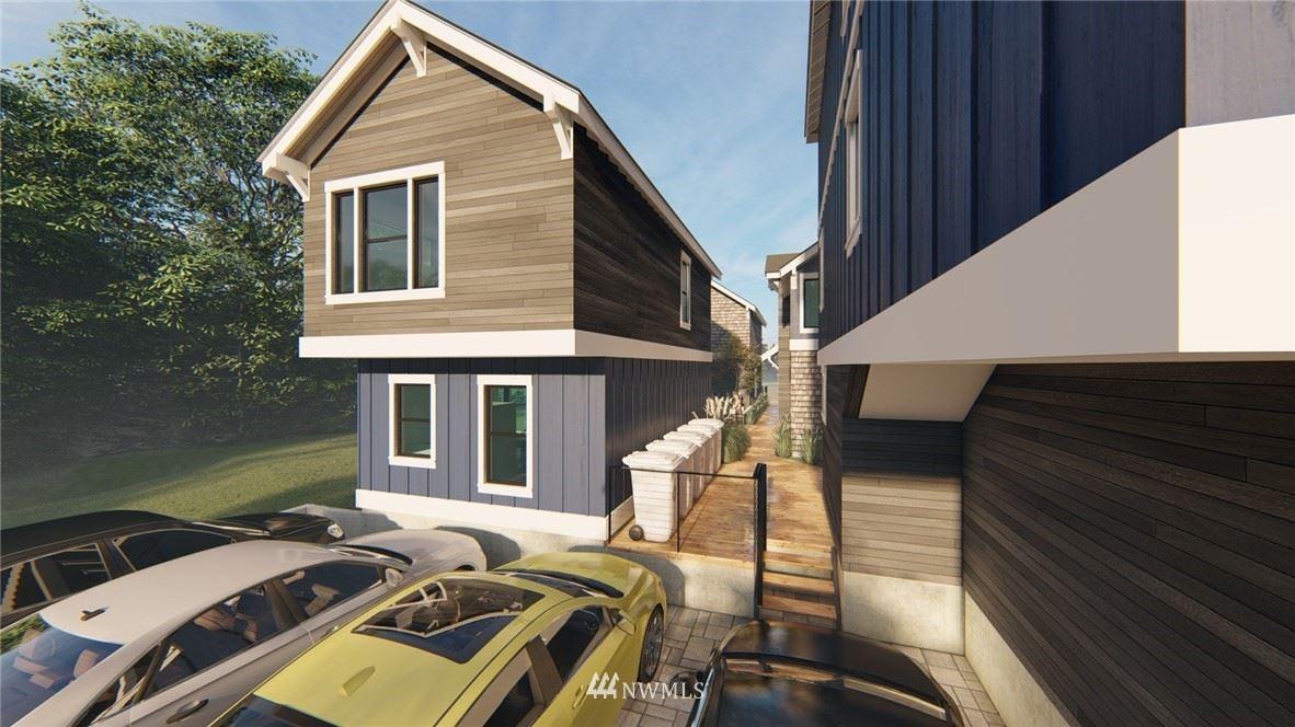 Photo of 5945 41st Avenue SW, Seattle, WA 98136 (MLS # 1774697)