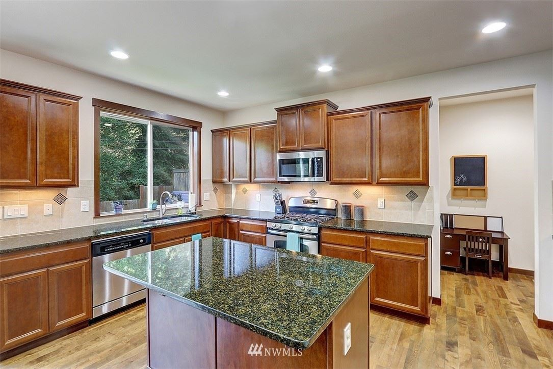 Photo of 1511 196th Street SW, Lynnwood, WA 98036 (MLS # 1789697)