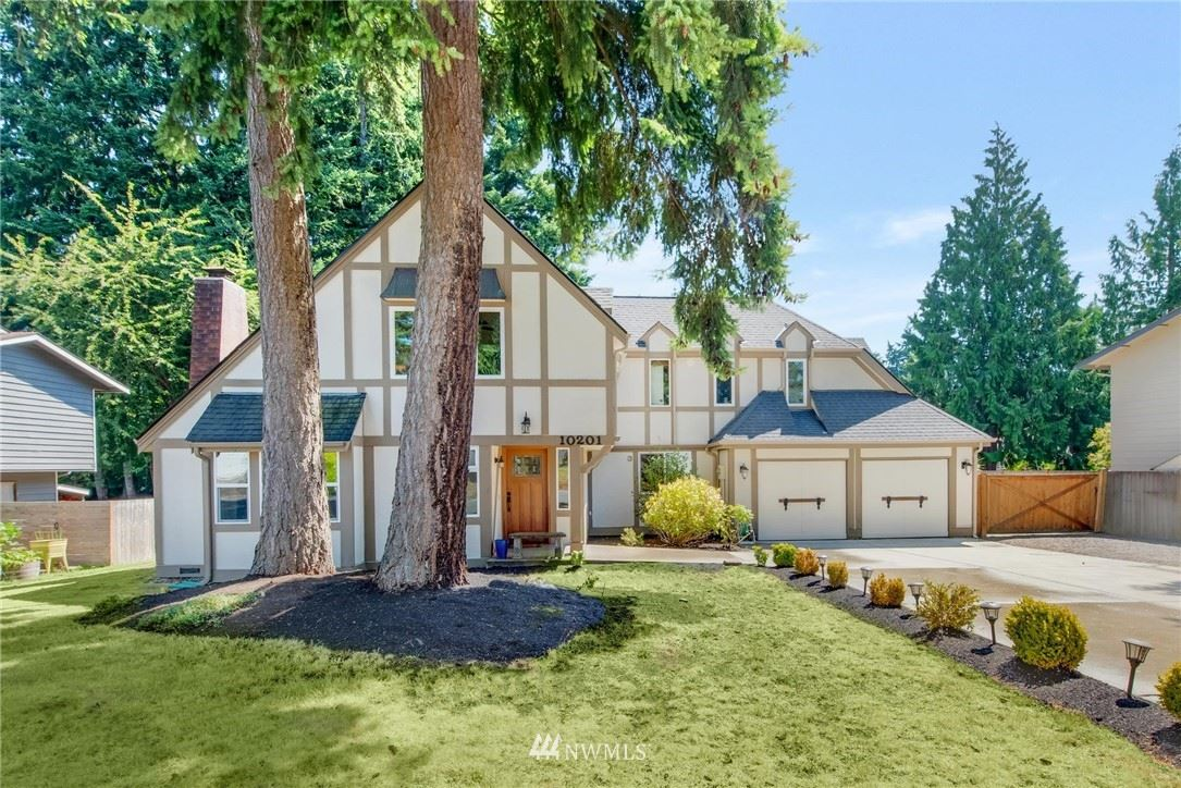 10201 21st Avenue SE, Everett, WA 98208 - #: 1801697