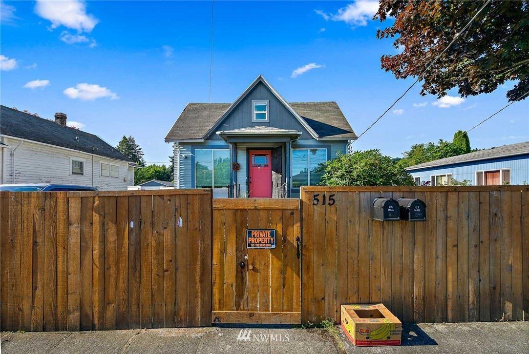 515 S Donovan Street, Seattle, WA 98108 - MLS#: 1802697