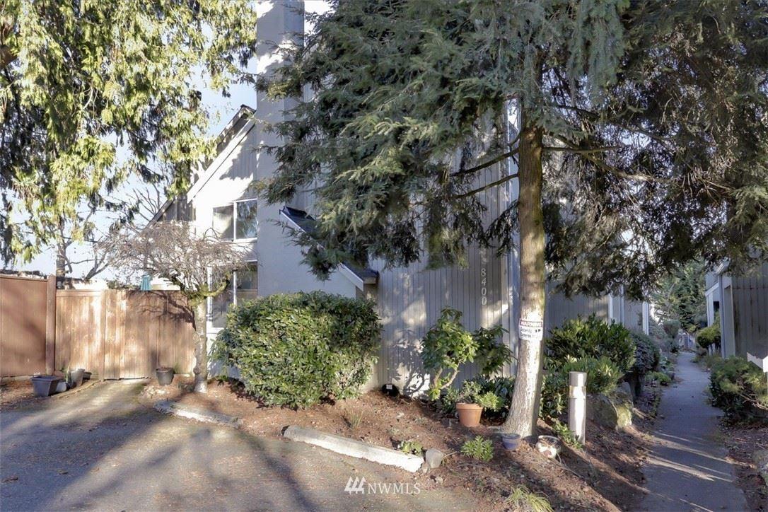 8400 26th Avenue SW #A, Seattle, WA 98106 - MLS#: 1824697