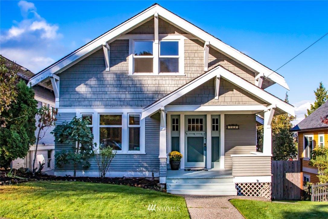1437 Franklin Street, Bellingham, WA 98225 - MLS#: 1849697
