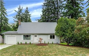 Photo of 21620 Meridian Ave S, Bothell, WA 98021 (MLS # 1514698)