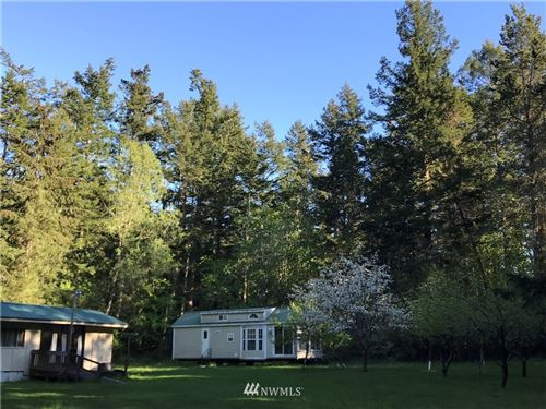 Photo of 778 Thatcher Pass Road, Decatur Island, WA 98221 (MLS # 1691698)