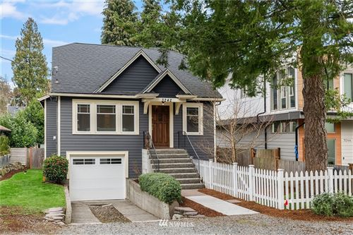 Photo of 3242 NE 92nd Street, Seattle, WA 98115 (MLS # 1721698)