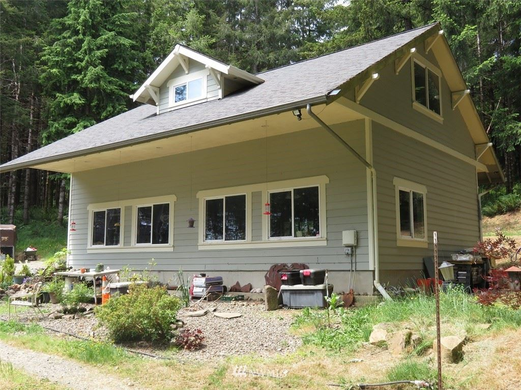 Photo of 4601 State Route 101, Naselle, WA 98638 (MLS # 1759698)