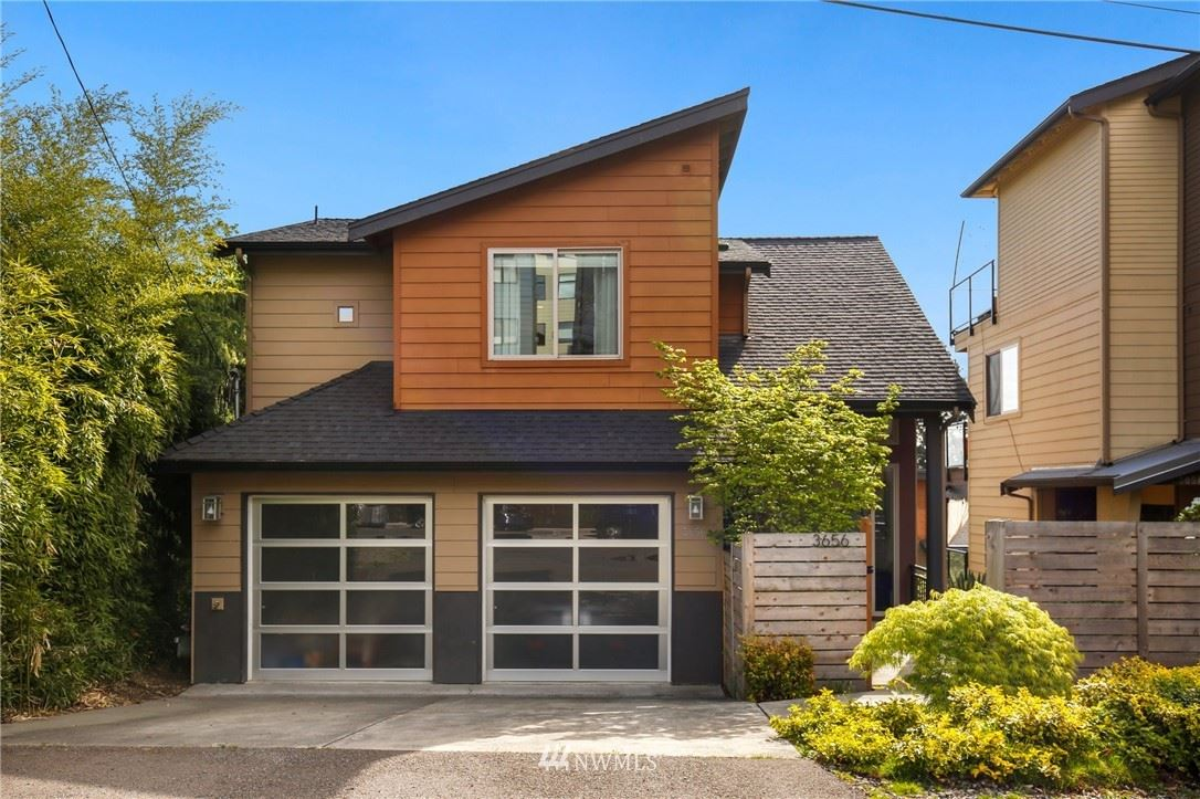 3656 Fauntleroy Avenue SW, Seattle, WA 98126 - #: 1763698