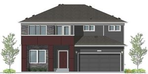 Photo of 21322 43rd Dr SE #GC 16, Bothell, WA 98021 (MLS # 1490699)