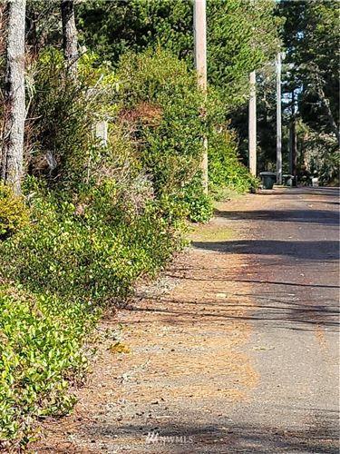 Photo of 0 R Street, Ocean Park, WA 98640 (MLS # 1754699)